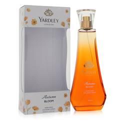 Yardley Autumn Bloom