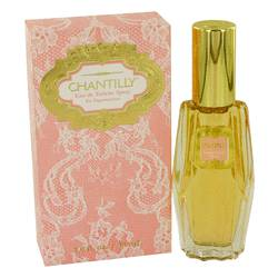 Chantilly Perfume by Dana 1 oz Eau De Toilette Spray