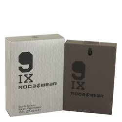 9ix Rocawear Cologne by Jay-Z 1 oz Eau De Toilette Spray