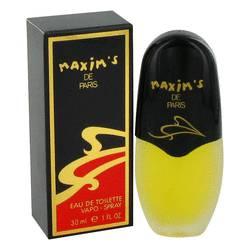 Maxims De Paris