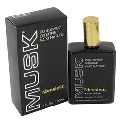 Monsieur Musk