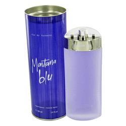 Montana Blu