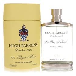 99 Regent Street Cologne by Hugh Parsons 3.3 oz Eau De Parfum Spray
