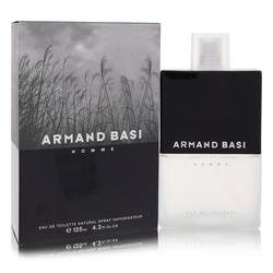 Armand Basi by Armand Basi – Eau De Toilette Spray 125 ml for Men