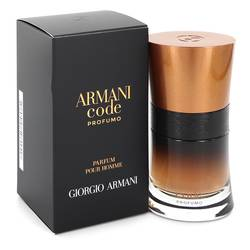 Armani Code Profumo by Giorgio Armani – Eau De Parfum Spray 1.0 oz (30 ml) for Men