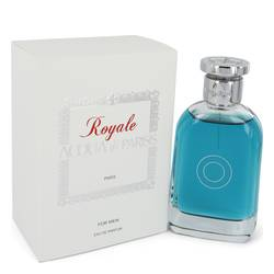 Acqua Di Parisis Royale by Reyane Tradition – Eau De Parfum Spray 3.4 oz (100 ml) for Men