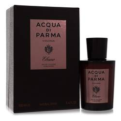 Acqua Di Parma Colonia Ebano by Acqua Di Parma – Eau De Cologne Concentree Spray 3.4 oz (100 ml) for Men