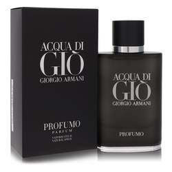 Acqua Di Gio Profumo by Giorgio Armani – Eau De Parfum Spray 2.5 oz (75 ml) for Men
