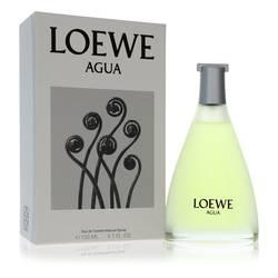 Agua De Loewe Perfume by Loewe, 5.1 oz Eau De Toilette Spray for Women