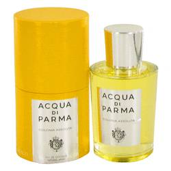 Acqua Di Parma Colonia Assoluta by Acqua Di Parma – Eau De Cologne Spray 3.4 oz (100 ml) for Men