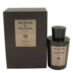 Acqua Di Parma Colonia Oud by Acqua Di Parma – Cologne Concentrate Spray 177 ml for Men