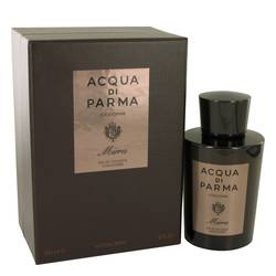 Acqua Di Parma Colonia Mirra by Acqua Di Parma – Eau De Cologne Concentree Spray 177 ml for Men
