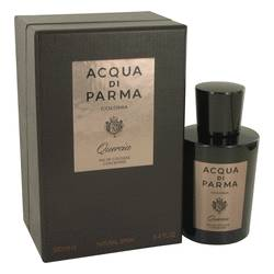 Acqua Di Parma Colonia Quercia by Acqua Di Parma – Eau De Cologne Concentre Spray 3.4 oz (100 ml) for Men