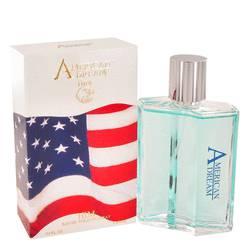 American Dream Cologne by American Beauty, 3.4 oz Eau De Toilette Spray for Men