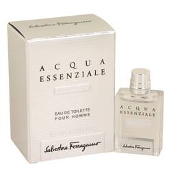 Acqua Essenziale Colonia by Salvatore Ferragamo – Mini EDT 5 ml for Men