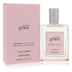 Amazing Grace Perfume by Philosophy, 2 oz Eau De Parfum Spray for Women