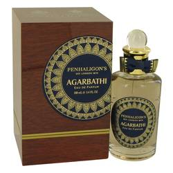 Agarbathi by Penhaligon's – Eau De Parfum Spray 3.4 oz (100 ml) for Men