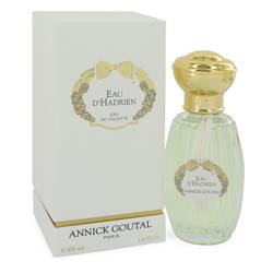 Eau D'hadrien Perfume by Annick Goutal, 3.4 oz Eau De Toilette Spray for Women