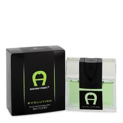 Aigner Man 2 Evolution by Etienne Aigner – Eau De Toilette Spray 1.7 oz (50 ml) for Men