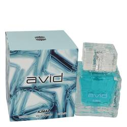 Ajmal Avid by Ajmal – Eau De Parfum Spray 2.5 oz (75 ml) for Men