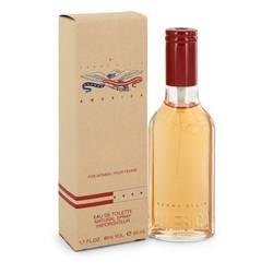 America Perfume by Perry Ellis, 1.7 oz Eau De Toilette Spray for Women