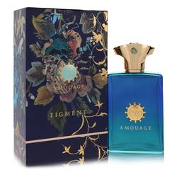 Amouage Figment by Amouage – Eau De Parfum Spray 3.4 oz (100 ml) for Men
