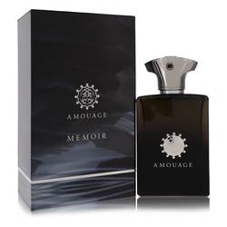 Amouage Memoir by Amouage – Eau De Parfum Spray 3.4 oz (100 ml) for Men