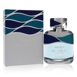 Armaf El Cielo by Armaf – Eau De Parfum Spray 3.4 oz (100 ml) for Men