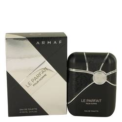Armaf Le Parfait by Armaf – Eau De Toilette Spray 3.4 oz (100 ml) for Men
