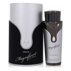 Armaf Magnificent by Armaf – Eau De Parfum Spray 3.4 oz (100 ml) for Men
