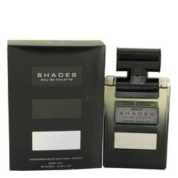 Armaf Shades by Armaf – Eau De Toilette Spray 3.4 oz (100 ml) for Men