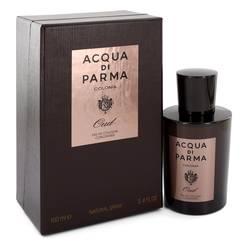 Acqua Di Parma Colonia Oud Cologne by Acqua Di Parma, 100 ml Cologne Concentrate Spray for Men