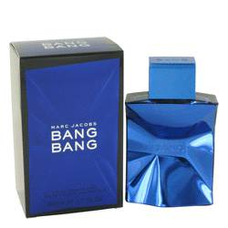Bang Bang Cologne by Marc Jacobs, 50 ml Eau De Toilette Spray for Men