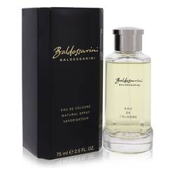 Baldessarini Cologne by Hugo Boss, 2.5 oz Cologne Spray for Men