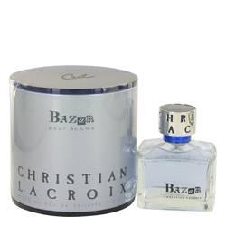 Bazar Cologne by Christian Lacroix, 3.4 oz Eau De Toilette Spray for Men