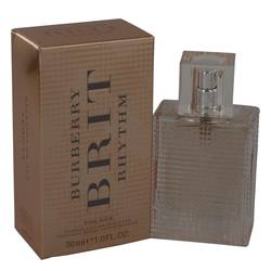 Burberry Brit Rhythm Floral by Burberry