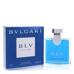 Bvlgari Blv by Bvlgari – Eau De Toilette Spray 1.7 oz (50 ml) for Men