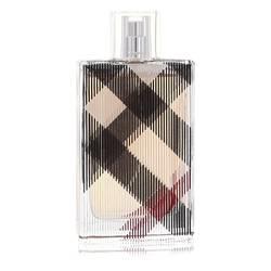 Burberry Brit Perfume by Burberry, 3.4 oz EDP Spray (Tester) for Women