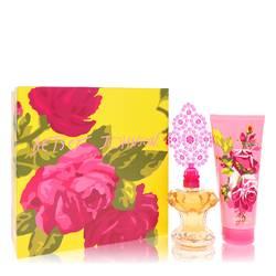 Betsey Johnson Gift Set by Betsey Johnson Gift Set for Women Includes 3.4 oz Eau De Parfum Spray + 6.7 oz Body Lotion