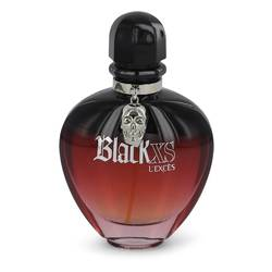 Black Xs L'exces by Paco Rabanne