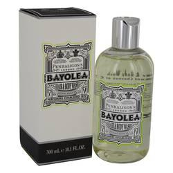 Bayolea Shower Gel by Penhaligon's, 299 ml Hair & Body Wash for Men