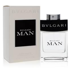Bvlgari Man Cologne by Bvlgari, 2 oz EDT Spray for Men