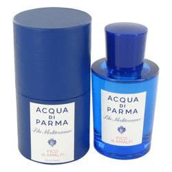 Blu Mediterraneo Fico Di Amalfi Perfume by Acqua Di Parma, 2.5 oz EDT Spray for Women