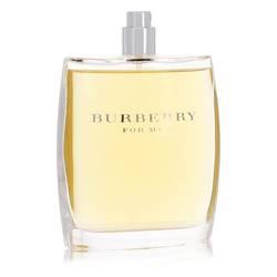 Burberry Cologne by Burberry, 3.4 oz EDT Spray (Tester) for Men