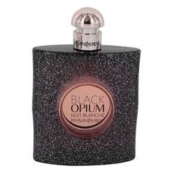 Black Opium Nuit Blanche by Yves Saint Laurent