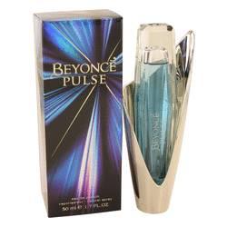 Beyonce Pulse Perfume by Beyonce, 50 ml Eau De Parfum Spray for Women