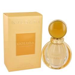 Bvlgari Goldea Perfume by Bvlgari, 1.7 oz EDP Spray for Women