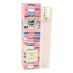 Barefoot Bliss Perfume by Caribbean Joe, 100 ml Eau De Parfum Spray for Women