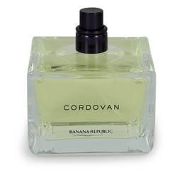 Cordovan by Banana Republic