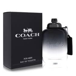 Coach Cologne by Coach, 100 ml Eau De Toilette Spray for Men